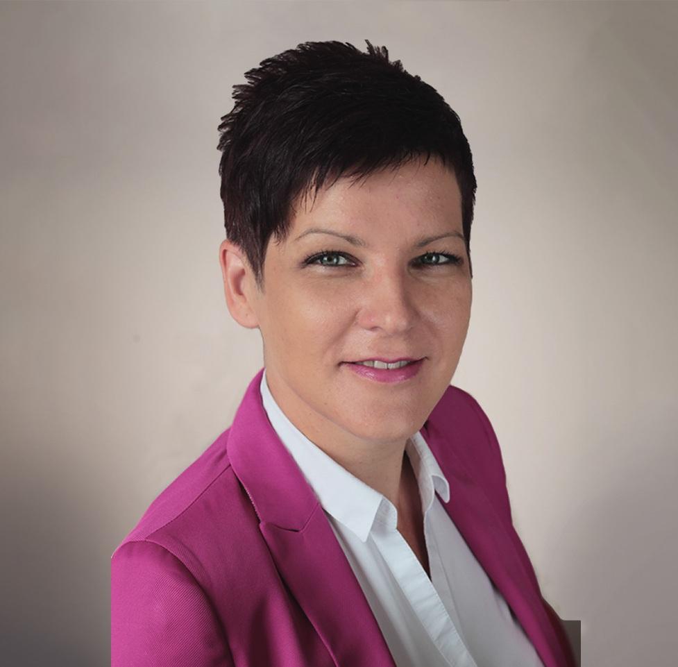 Agnieszka Skowrońska