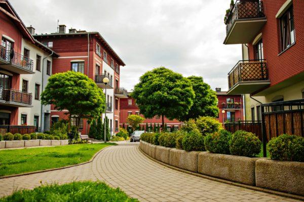 Osiedle Garden House II