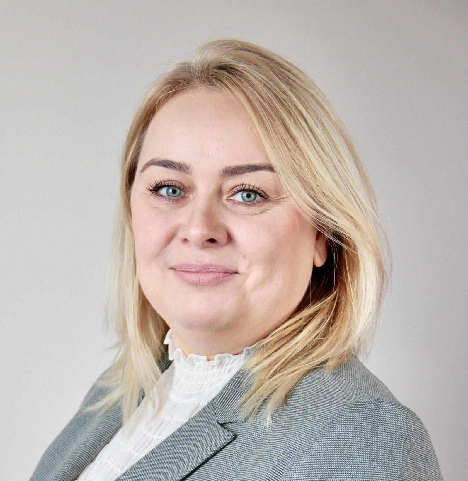 Izabella Domżalska